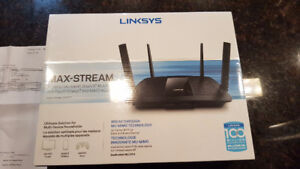 Brand New Linksys EA-8500 Router