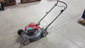 Property Maintenance Equipment at Bryan's Auction