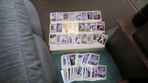 1991 O-Pee-Chee Premier MLB cards(73)