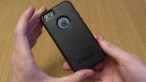 Outer box for iPhone 5/5s/SE case