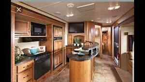 2013 cruiser aire 28ft
