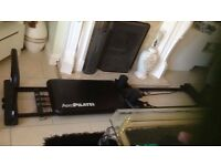 Aero Pilates machine £250.00