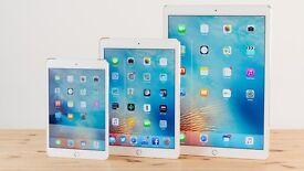 Wanted ipad iPhone MacBook iMac Apple tv
