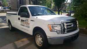 Ford F150  2011  - excellent condition ! FREE set winter tires