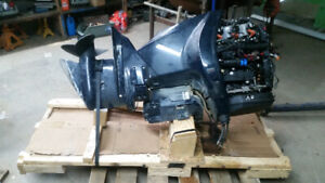 25hp Evinrude | Kijiji in Alberta  - Buy, Sell & Save with Canada's