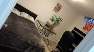 Your Quiet, Clean, Secure, Private Room in Toronto on D/Weekly