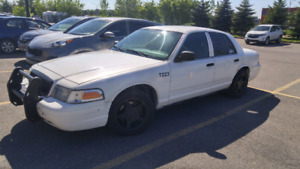 Ford Crown Victoria Police Pack 1.999$