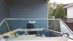 New Price - Boat, Motor, and Tilt-Trailer - Wife Says Must Go! Cambridge Kitchener Area image 10