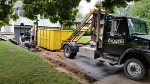 Bin Rental, Bin Service, Junk removal Kitchener / Waterloo Kitchener Area image 2