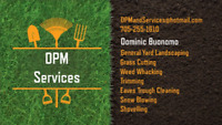 Fall/Winter Services