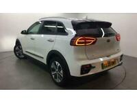 2020 Kia E-NIRO 64 kWh 4 Automatic SUV Electric Automatic