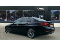2017 BMW 5 Series 520d xDrive SE 4dr Auto Diesel Saloon Saloon Diesel Automatic