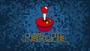 Raspberry Pi 3 with Retropie Arcade and Kodi