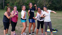 Outdoor BootCamp - Start right after work so you finish earlier!