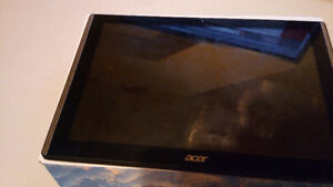 Acer Iconia A10 tablet