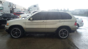 2003 BMW Other 3.0i SUV, Crossover (carproof)