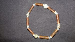 hazel wood jewellery