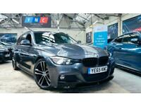 2015 BMW 3 Series 2.0 320d M Sport Touring Auto (s/s) 5dr Estate Diesel Automati