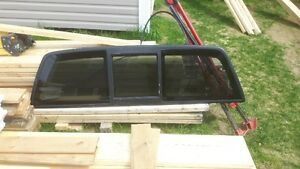 Rear power tinted window from a 2009 ford F150 Sale or Trade