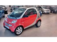 Smart Smart 0.7 Pulse only 51,697 miles £30 A year road tax