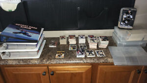 Over Thousands of Hockey Cards For Sale!!!!!! New and Old!!!!!!