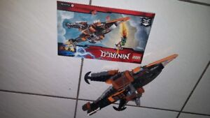 Lego Ninjago and others from $10 each