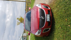 For Sale 2015 Buick Regal GS AWD