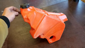 Complete 2003 KTM 450sx Part Out Prince George British Columbia image 5