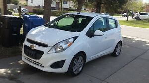 2014 Chevrolet Spark LS Sedan - Active Status - 4 Door Clean Car