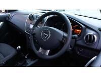 2016 Dacia Sandero 1.5 dCi Laureate 5dr Manual Diesel Hatchback