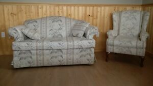 3 piece - sofa,loveseat and chair
