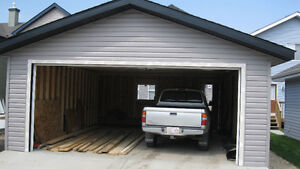 20x20 garages under $10,000 Strathcona County Edmonton Area image 4