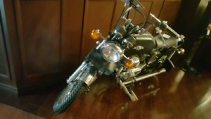 1974 Honda CB 200 twin for sale AS IS