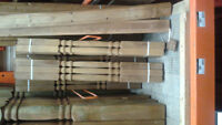 Wooden Spindle Railings $250 OBO