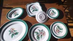 Peggy O'Neill Myott Staffordshire China