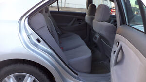 09 Camry- auto - 4dr - LOADED - A/C - NEW TIRES - ONLY 90,000KMS Edmonton Edmonton Area image 10