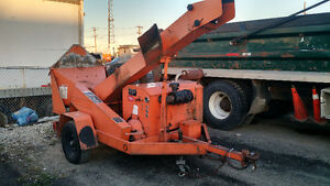 Altec WC616 Whisper Wood Chipper