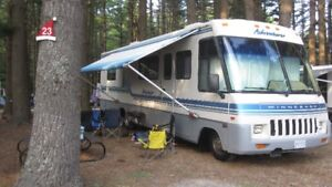 Go RVing for Cheap