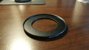 52-77mm step up ring, Nikon ML-L3 remote