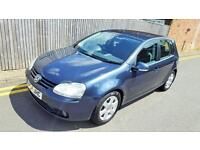 Volkswagen Golf 1.9 TDI SPORT 2005 ONLY 67,000 MILE FROM NEW