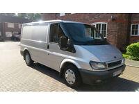 Ford Transit 2.0TDCi ( 125PS ) 2004.75MY 280 SWB Leader
