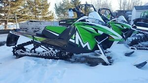 2016 M8000 153 Sno Pro, Huge rebate and extra warranty!