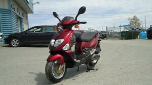 Scooter PGO 150 2007