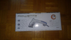 ROWENTA Fer à vapeur ultrasteam
