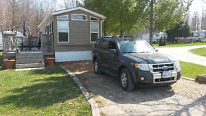 2008 Ford Escape Limited SUV, Crossover REDUCED MARCH 28 2017