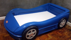 Wanted to buy Little Tykes Car Bed