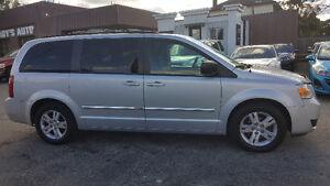 2008 Dodge Grand Caravan SXT Minivan, Van - CAMERA! DVD! Kitchener / Waterloo Kitchener Area image 6