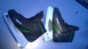 Reebok RW 250 ice skates Size 10