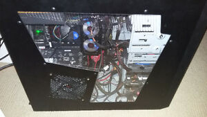 Custom Gaming Rig 1500 o.b.o