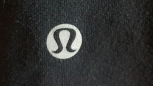 2 pairs of ladies  lululemon pants size 4